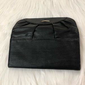 None Bags - No Brand black wallet for women